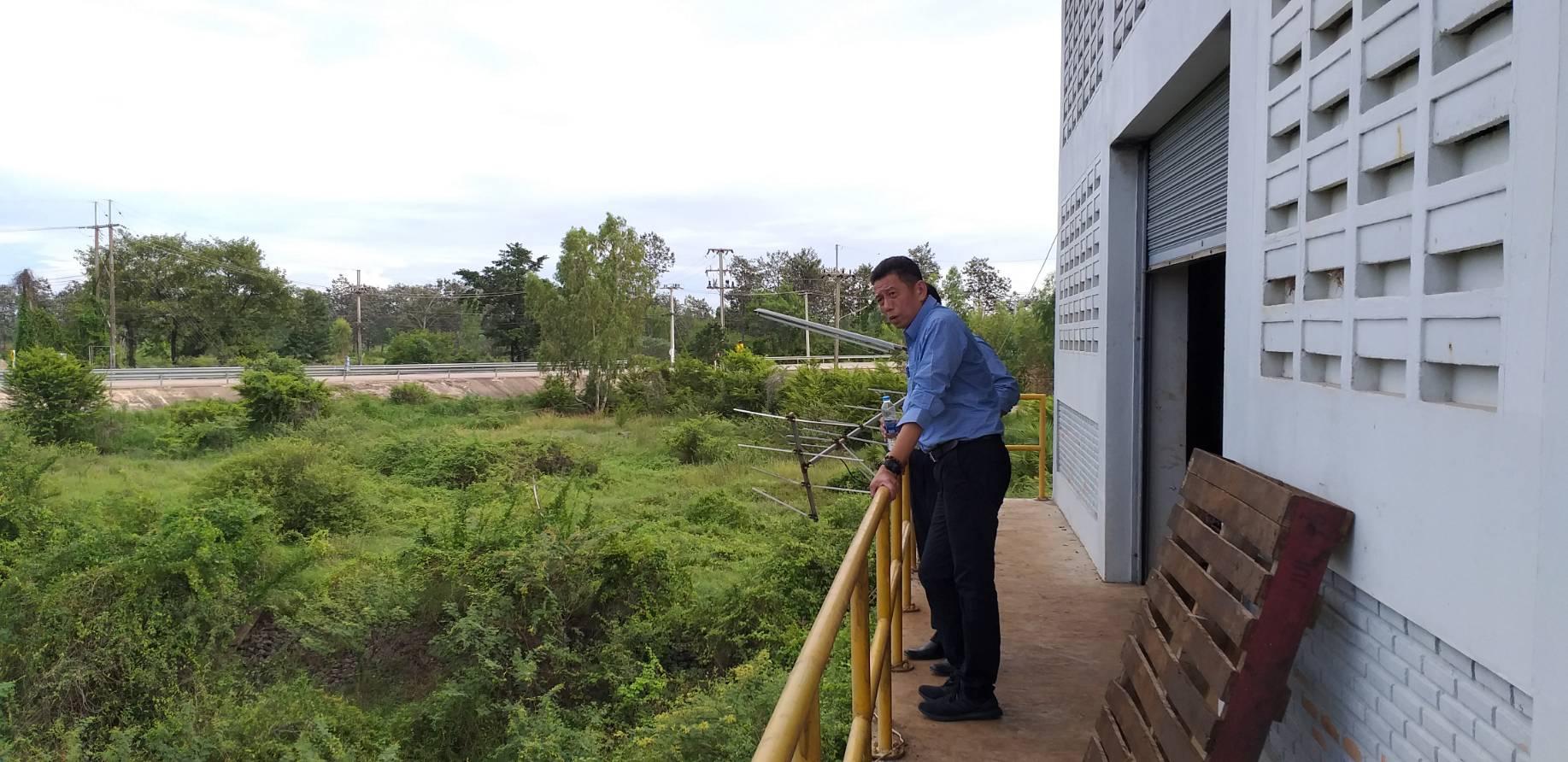 ไฟล์แนบ รปก.๓ ลงพื้นที่ กปภ.สาขาศรีสะเกษ ติดตามสถานการณ์ภัยแล้ง เพื่อให้แนวทางป้องกันและแก้ไข