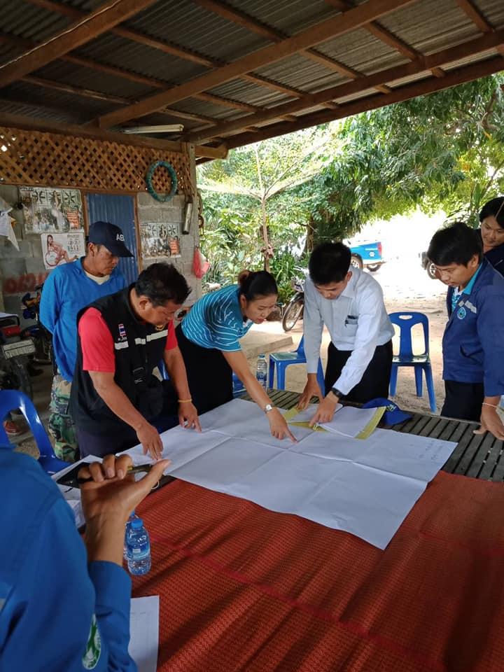 ไฟล์แนบ กปภ.สาขามุกดาหาร ร่วมกับ กปภ.ข.8 ลงพื้นที่เตรียมการรับโอนกิจการประปา ชุมชนบ้านป่งเป้า และชุมชนบ้านดงภู