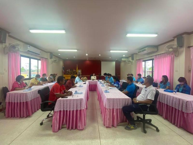 ไฟล์แนบ กปภ.สาขามุกดาหารร่วมประชุมซักซ้อมแนวทางการรับโอนกิจการประปาของชุมชนบ้านนาคำน้อย