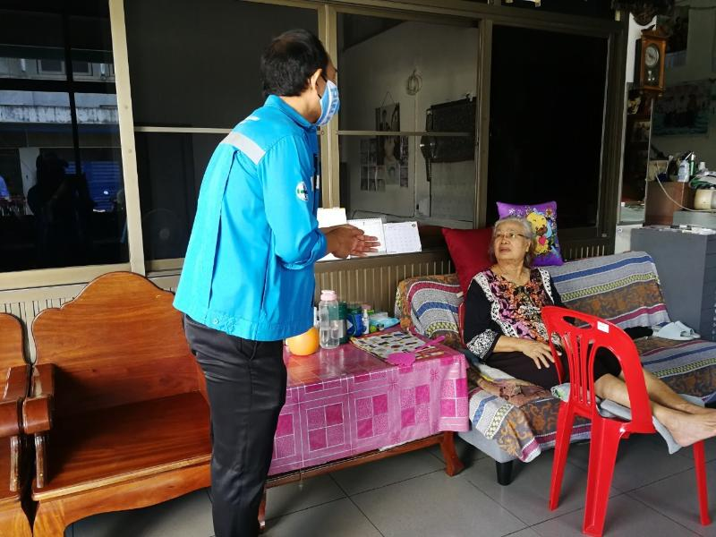 ไฟล์แนบ กปภ.สาขาสตึก ดำเนินโครงการเติมใจให้กัน Home Care ครั้งที่ 2 ประจำปี 2563