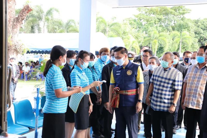 ไฟล์แนบ กปภ.สาขาอำนาจเจริญ ให้การต้อนรับ ดร.ทรงศักดิ์ ทองศรี รัฐมนตรีช่วยว่าการกระทรวงมหาดไทย ลงพื้นที่การประปาส่วนภูมิภาค